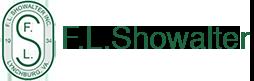 F. L. Showalter, Inc Logo