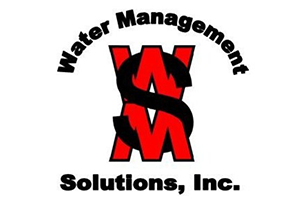 Water management solutions logo