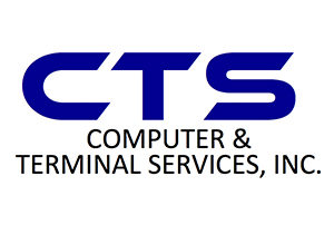 CTS Computer & Terminal Services, Inc. Logo